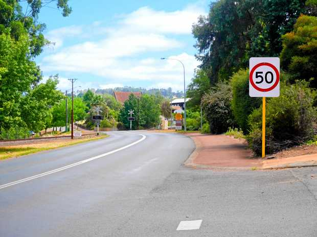 SLOW DOWN: Queensland has already seen a staggering 217 road-related fatalities this year - 11 more than at the same point last year.