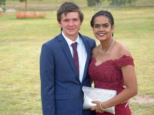 GALLERY: Eidsvold State School 2017 Formal