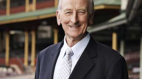 Bill Lawry is back for two Tests this summer.