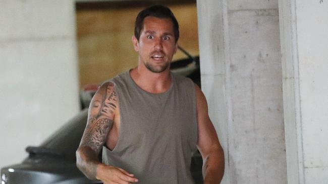 Mitchell Pearce's future is under a cloud following the signing of Cooper Cronk at the Roosters.