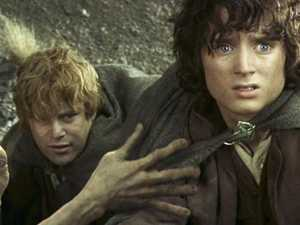 LOTR TV series 'most expensive show ever'