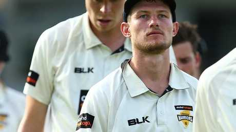 Cameron Bancroft will make his Test debut against England.