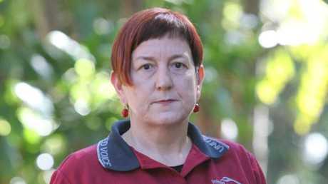 Sharon Caddie