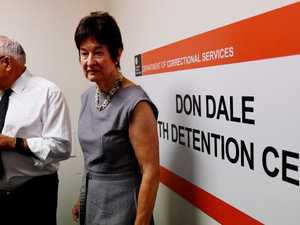 Don Dale youth prison should be shut down: Royal Commisison