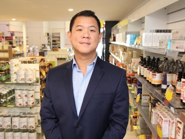 Keong Chan, the Executive Chairman of AuMake.