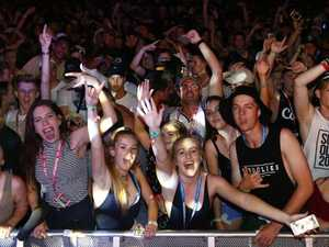 Schoolies hotspot no one expected