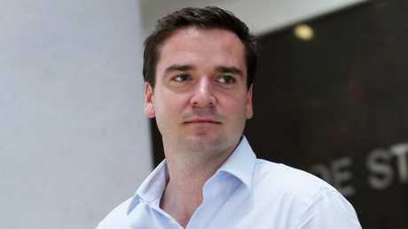 Jon Persley