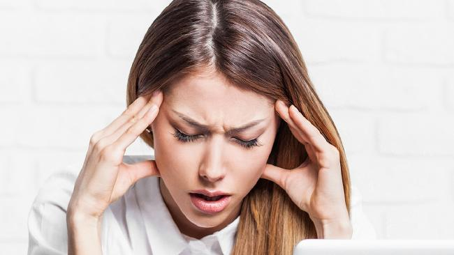Headaches are changing. Is there a cure for migranes?