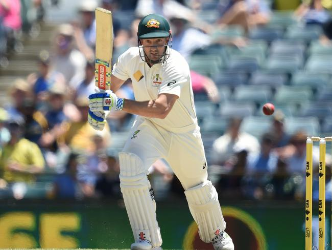 Australian batsman Shaun Marsh is back in the Australian fold.