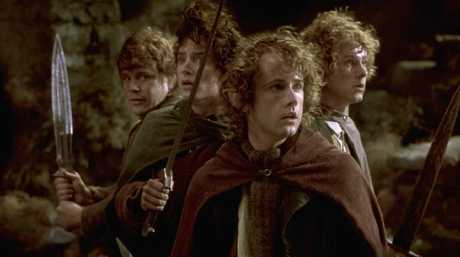 The Lord of the Rings is returning to our screens.