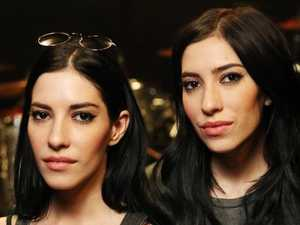 Could this be the end of The Veronicas with their feud moving from private to public? Picture Craig Greenhill