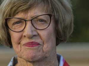 Love is love? Not for Margaret Court it isn't