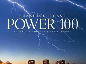Power 100 countdown - the Top 20 revealed