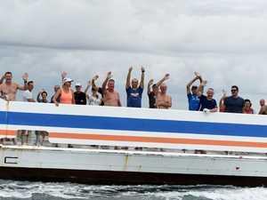 Barge2Beach
