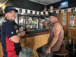 Pub talks: Mechanic avoids election 'like plague'