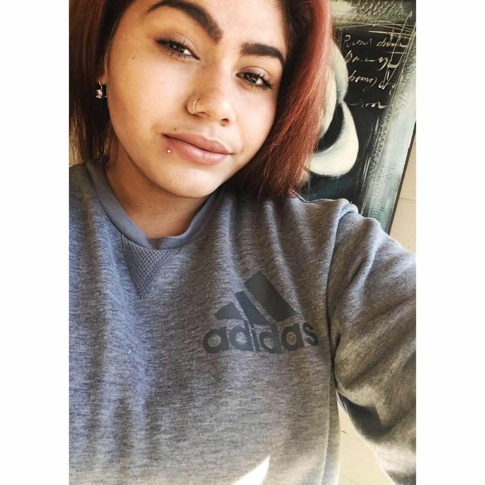 Police are searching for missing Coast teen Tamika Hamilton-Qumi, who was last seen at Caloundra on November 16.