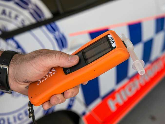 Six new people have pleaded guilty to drink driving this week.