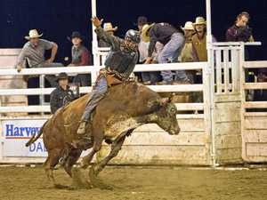 Wattles Rodeo has been cancelled
