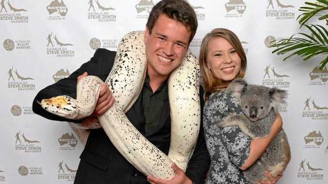 Bindi Irwin engagement rumours swirl after Terri's tweet