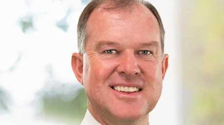 LNP candidate Tony Perrett