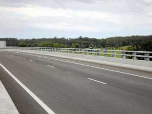 Another Pacific Hwy stage officially opened
