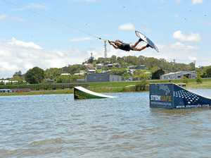 Wakeboard summer series
