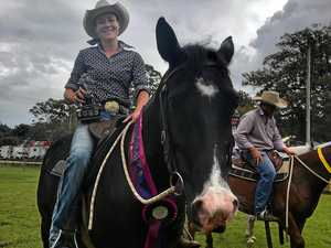 120th Bangalow Show