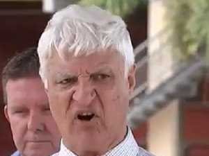 Bob Katter rant on SSM