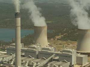 Coal-fired power stations could close