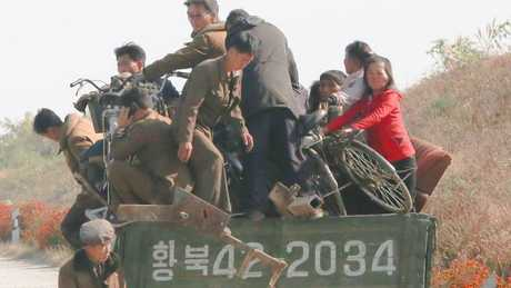 No nuclear strike in 2 months: Is Kim Jong-un unwell?