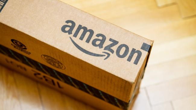 Global commerce giant Amazon is taking part in the Black Friday sale.