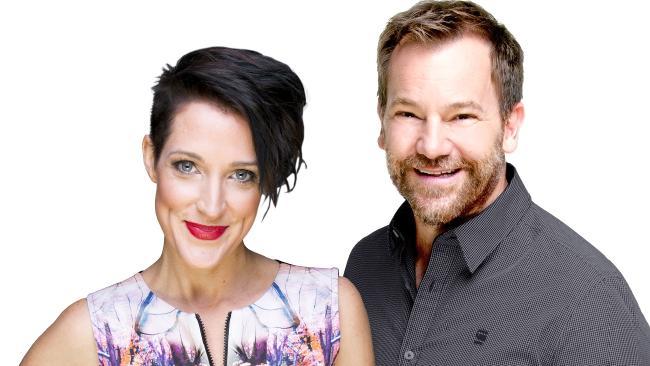 Gold 104.3FM breakfast hosts Jo Stanley and Anthony `Lehmo' Lehmann won't be returning in 2018.