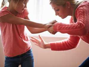 Toowoomba residents back smacking children after new study