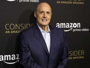 Jeffrey Tambor will not return to Transparent.