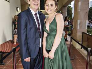 Kingscliff High Formal 15.11.17 - Xavier Burrows