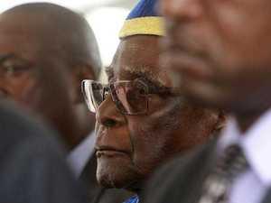 Defiant Mugabe refuses to step down