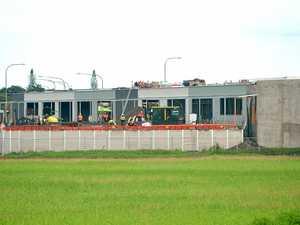 $20M Mackay development nears completion