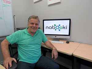 Nabooki gives 5% to early adopters