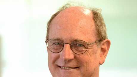 Alan Corbett.