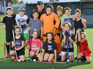 Ipswich kids motivated to become better