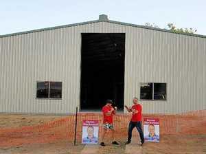 Eidsvold gym not under threat: LNP