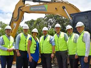 LNP promises 3125 new jobs with construction boom