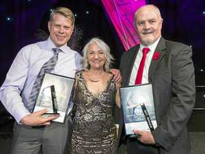 Long-time business owner recognised