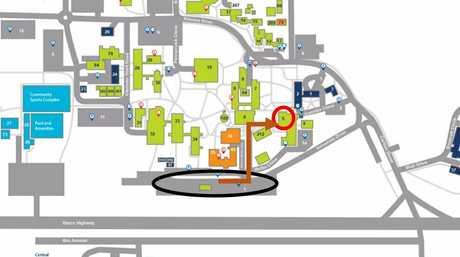 DEBATE LOCATION:  Central Queensland University, Building 5/G.02 . Doors open 5.30am, 6pm till 8.00pm.