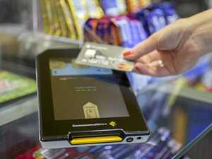 BEWARE: Credit card offenders strike Downs businesses