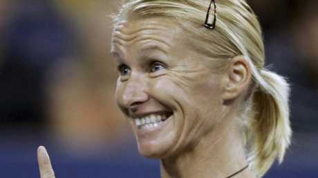 Jana Novotna has lost her battle with cancer.