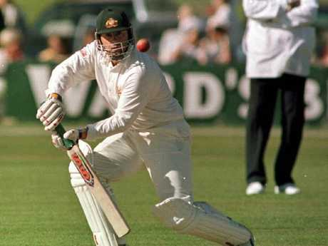 The former Australian skipper has been commentating for close to two decades.