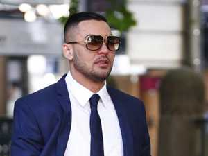 Salim Mehajer arrested after AVO breach
