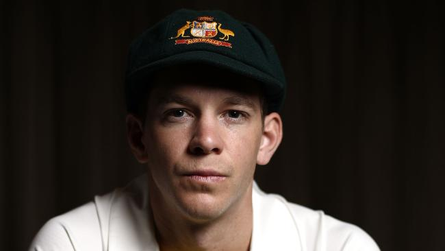Test wicketkeeper Tim Paine is looking forward to the chance to write a new chapter in his playing career.