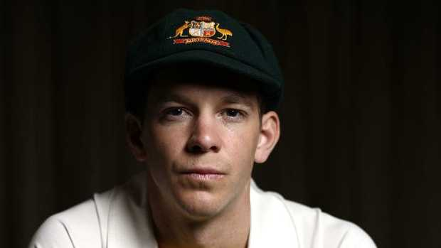 Steve Smith backs 'terrific' Tim Paine ahead of Ashes 2017-18